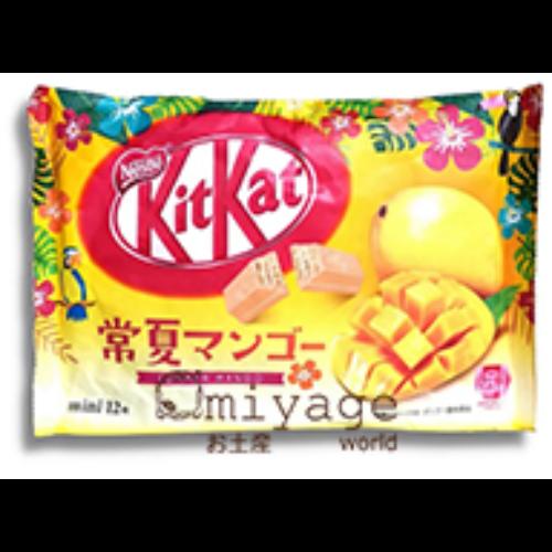 Japán MangoKit Kat