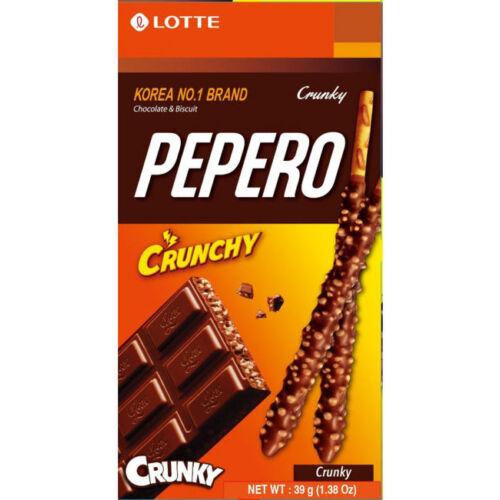 Pepero Cruchy