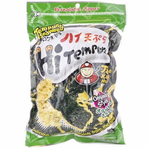 japán hitempura chips, rákszirom
