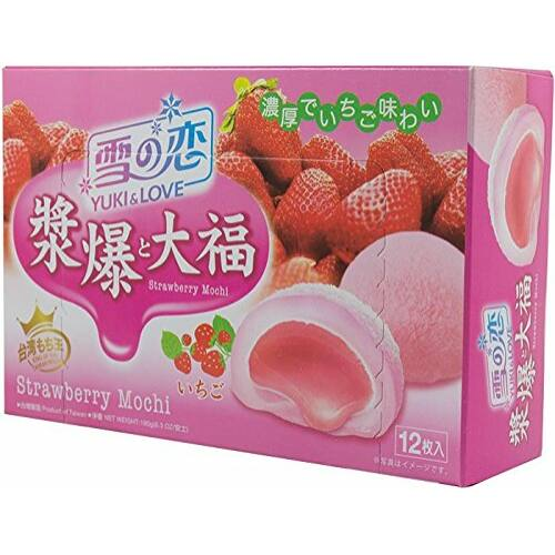 eper mochi japán