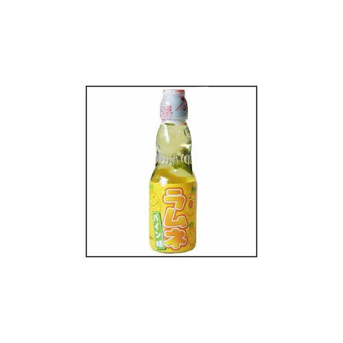 Ramune üdítő ital ananász ízben
