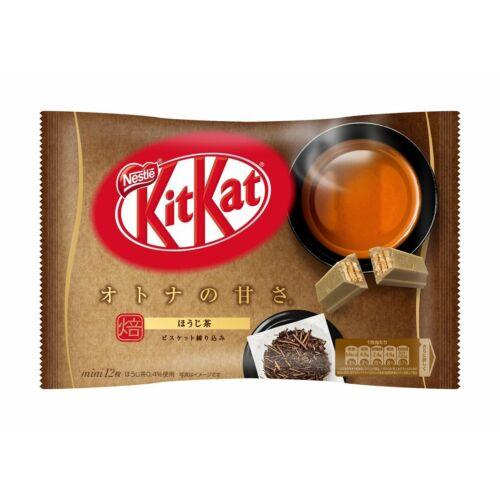Hojicha Kit Kat