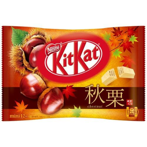 Gesztenyés Kit Kat