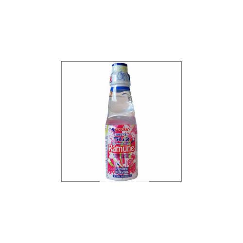 Ramune üdítő ital lychi ízben