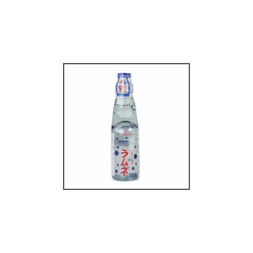 Ramune üdítő ital eredeti ízben
