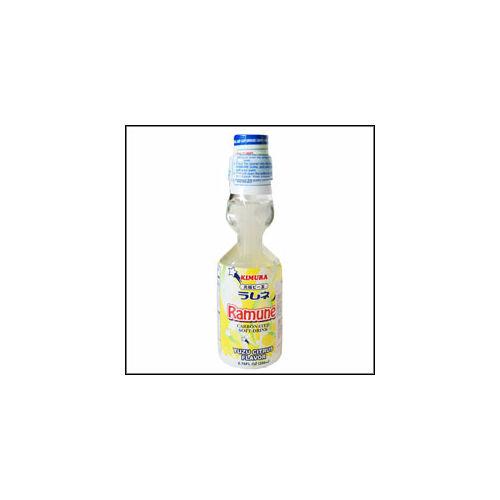 Ramune üdítő ital yuzu japán citrom ízben