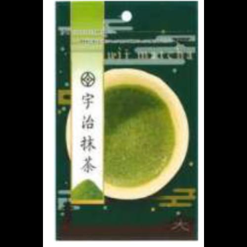 Uji Matcha zöld tea por Japánból 40gr.
