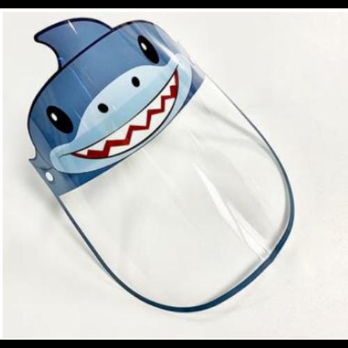 gyerek maszk cápa