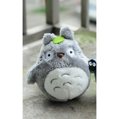 Totoro plüss kulcstartó 10 cm