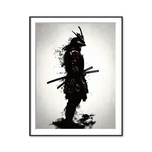 Samurai poszter