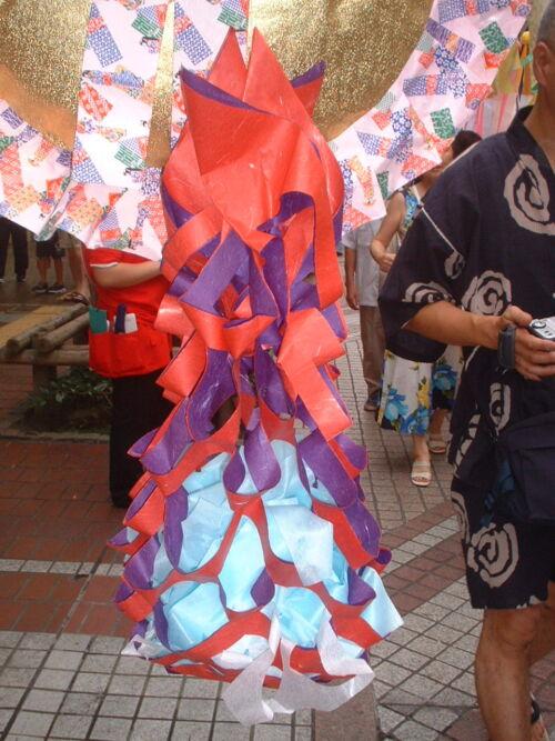 tanabata csillag fesztivál mese japán