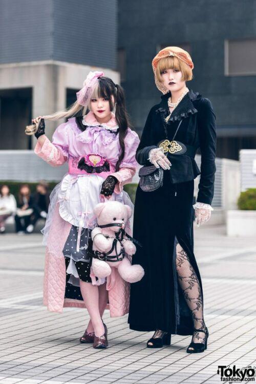 japán divat utcai divat street fashion japan